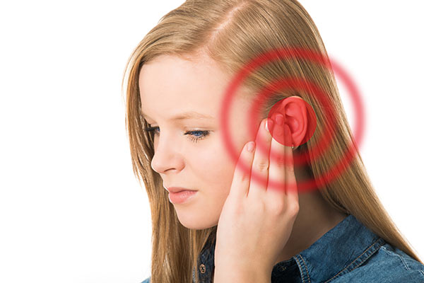 Unless the cause of the tinnitus is obvious on physical examination, a hearing test is